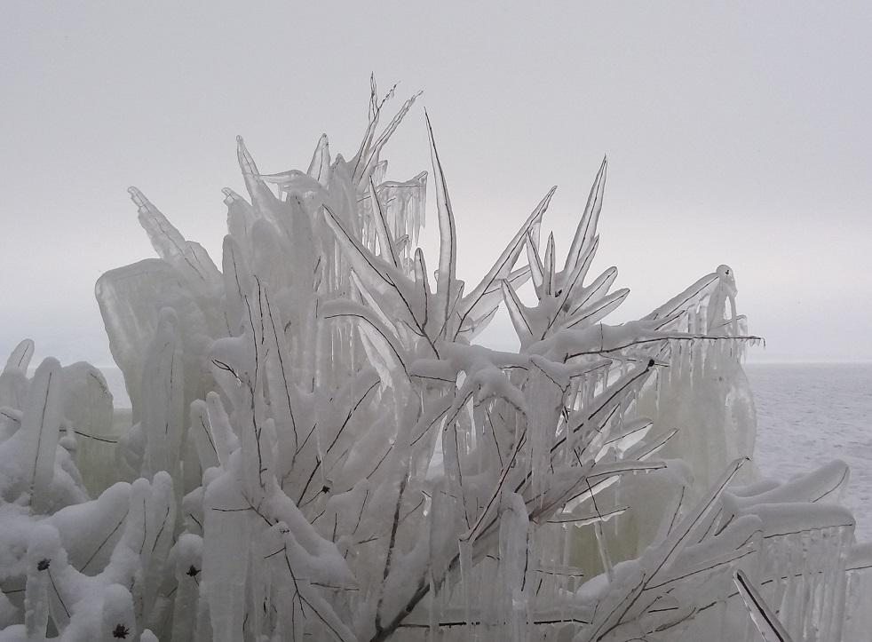 В Самарской области морозы усилятся до -38 градусов
