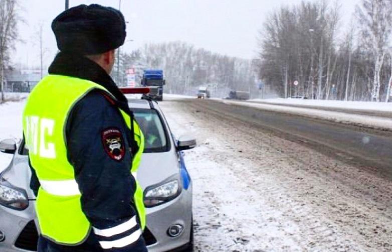 ГИБДД проведет в Самарской области рейды на встречной полосе