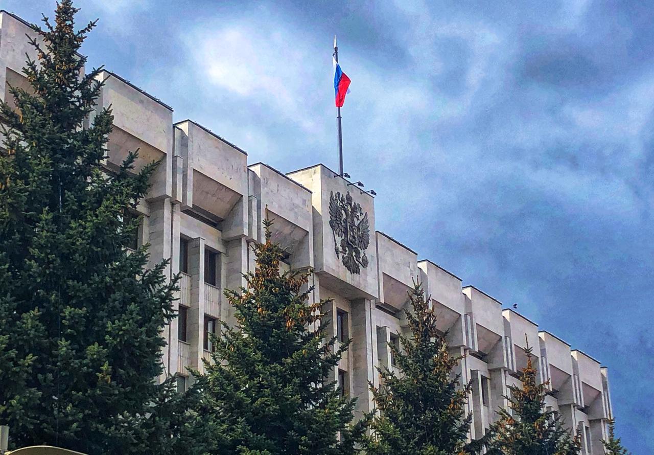 Выпущены первые карты жителя Самарской области