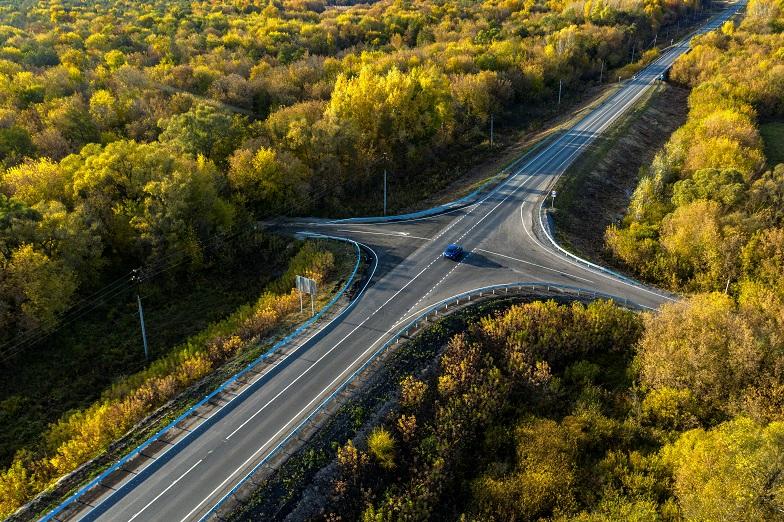 Самару и Татарстан связала обновленная дорога