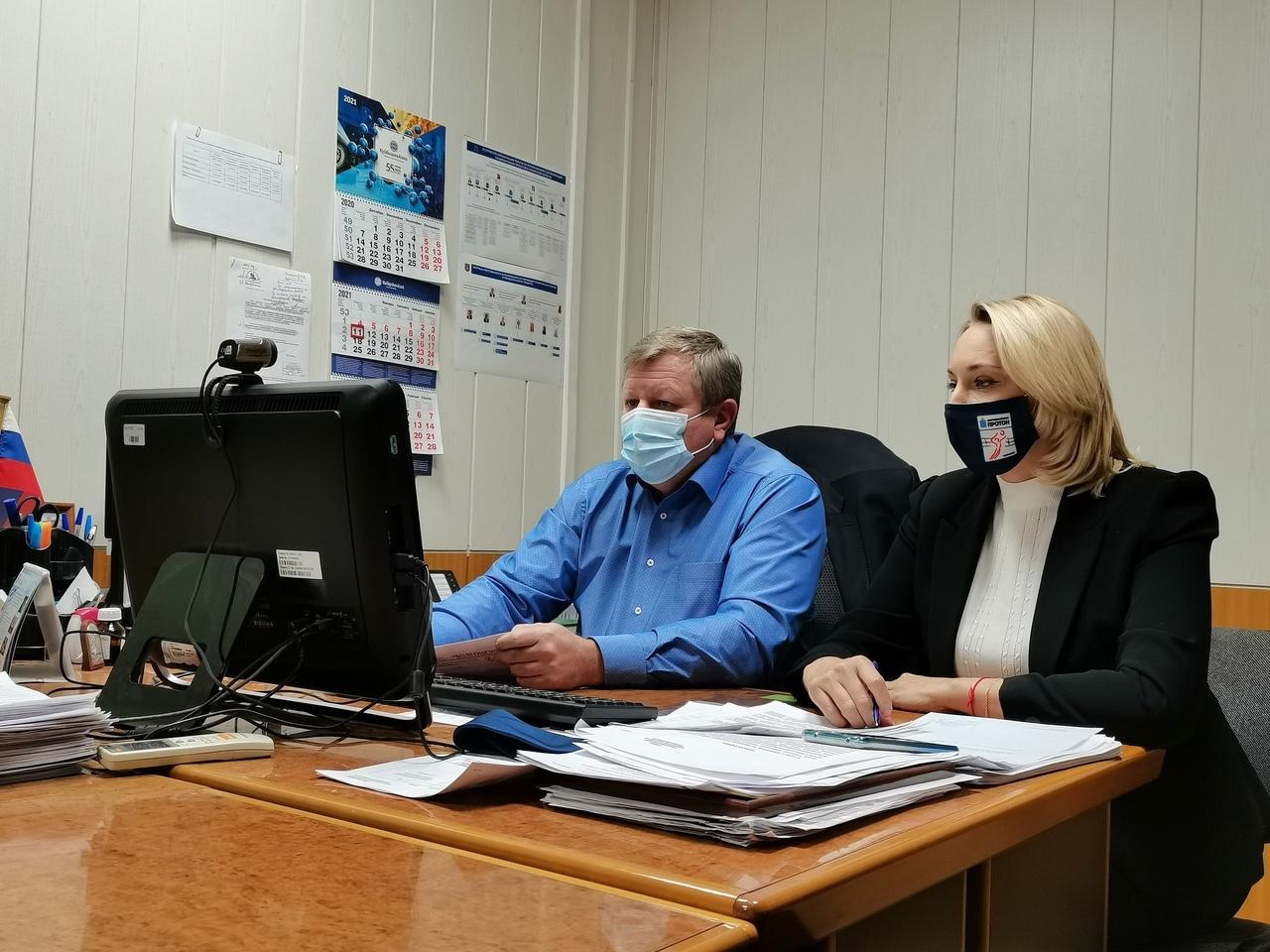 В Тольятти персоналу баров и ресторанов предложили сделать прививки от коронавируса