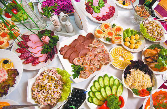 В России предрекли появление мучных червей в еде