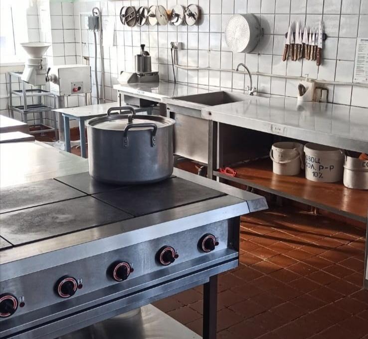 В Самарской области усилят контроль за питанием в школах