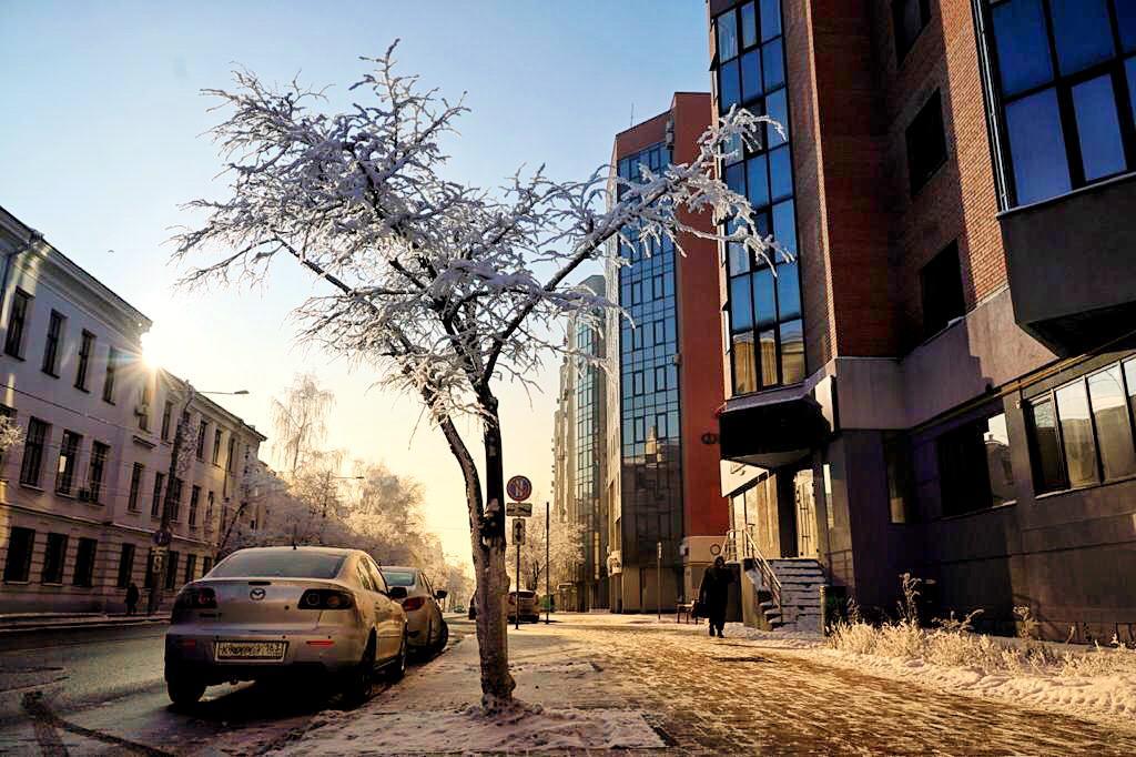 В Самаре отложили введение платных парковок