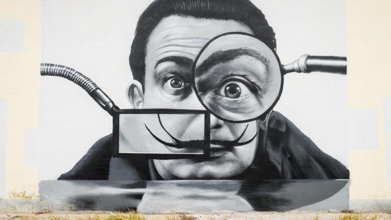 Сюрреализм – это Я. Выставка Сальвадора Дали в Тольятти