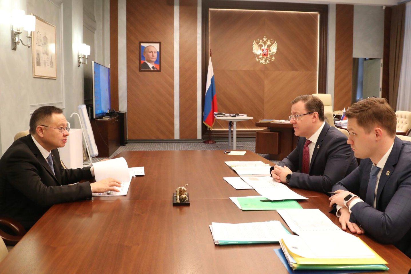 Самарская область получит дополнительные средства на переселение людей из аварийного жилья