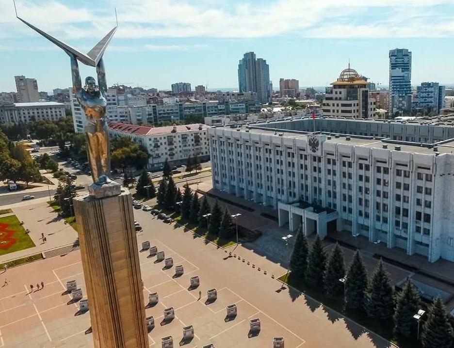 Самарская область заняла 16 строчку в рейтинге регионов по качеству жизни