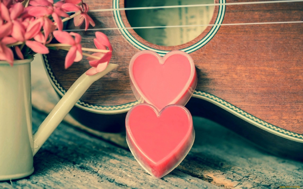 Концерт «Любовь настала…»