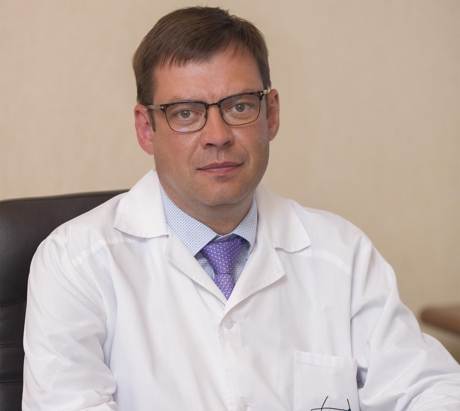 Жители Самарской области могут задать вопросы главному онкологу региона