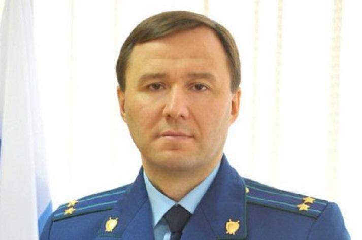 Назначен новый прокурор Тольятти