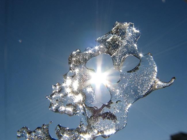 Синоптики сообщили, когда морозы покинут Самарскую область