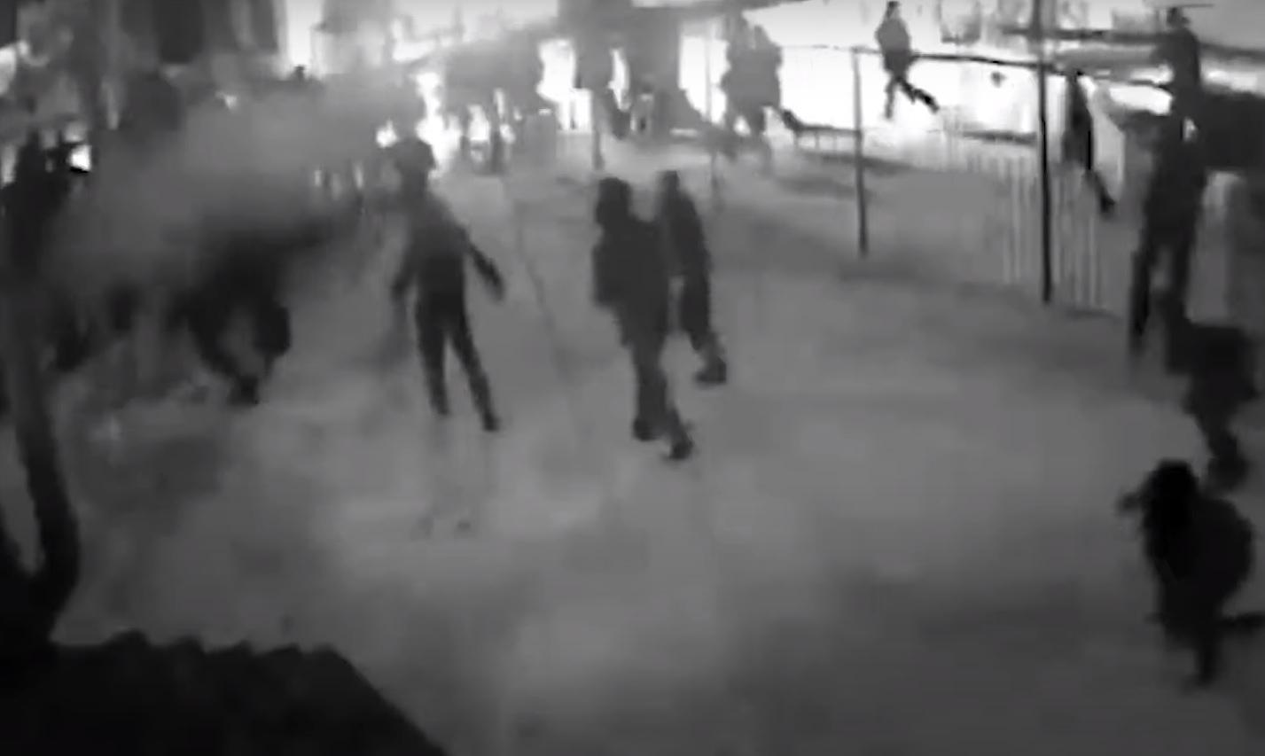 Судят 16 человек: массовые беспорядки в самарской колонии попали на видео