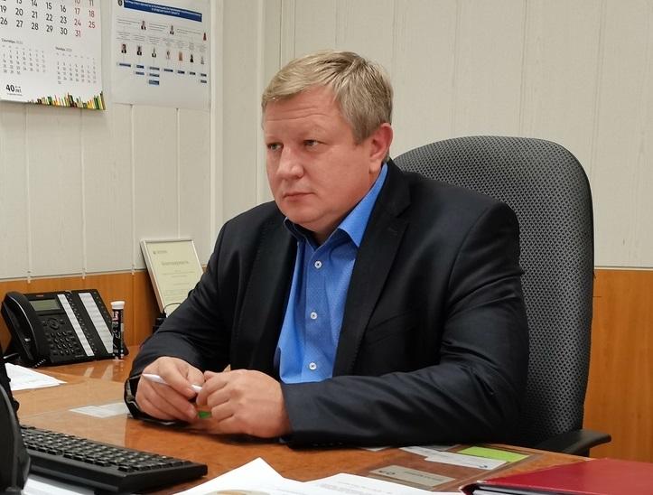 Исполнять обязанности главы Тольятти будет Игорь Ладыка