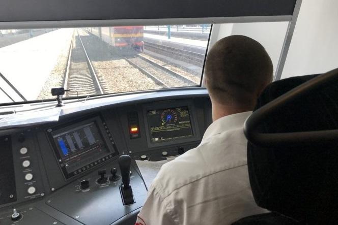 В Самарской области хотят построить полигон для испытаний высокоскоростных вагонов