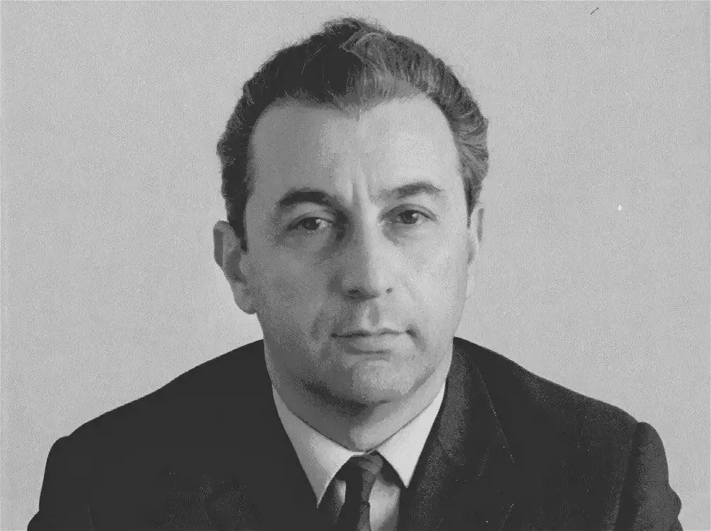 Скончался легендарный ВАЗовец Евгений Башинджагян