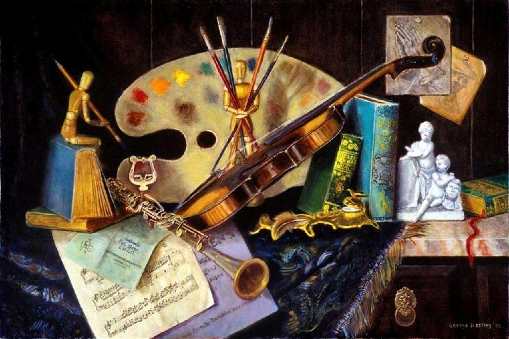 Тематическое мероприятие «Дискуссия о культуре и искусстве Тольятти»