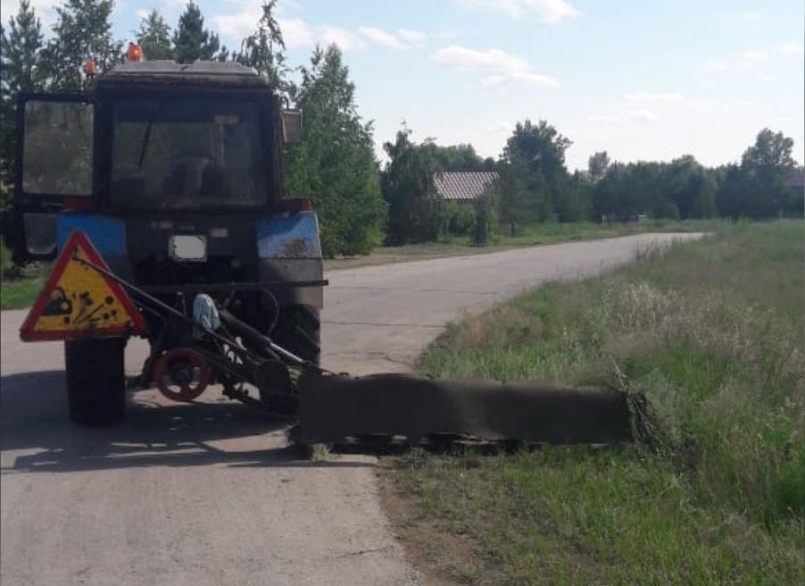 В Самарской области суд рассмотрит дело о гибели ребенка под косилкой трактора