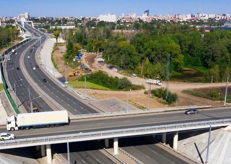 Самарская область получит 4,5 млрд рублей на строительство и ремонт дорог