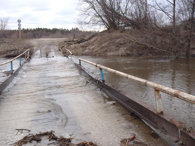 В Самарской области отремонтируют 11 мостов