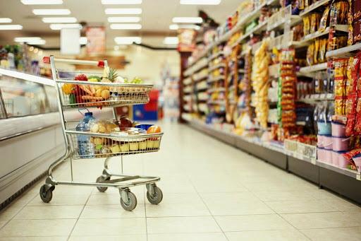 Самарский гипермаркет оштрафовали за неправильное хранение продуктов
