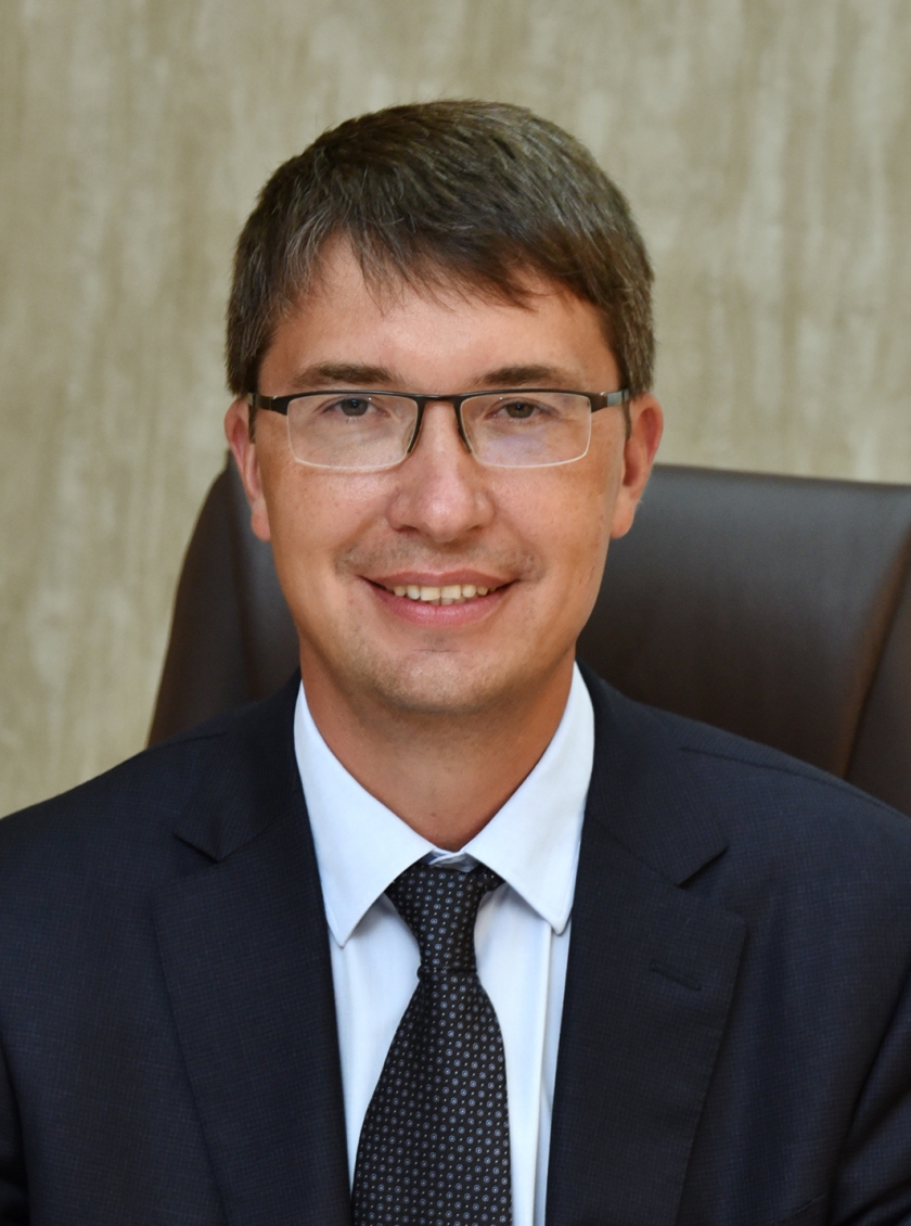 Михаленко Дмитрий Геннадьевич