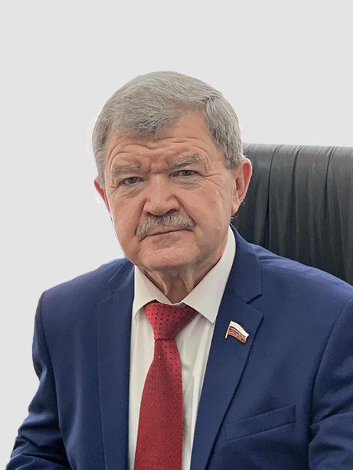 Бокк Владимир Владимирович
