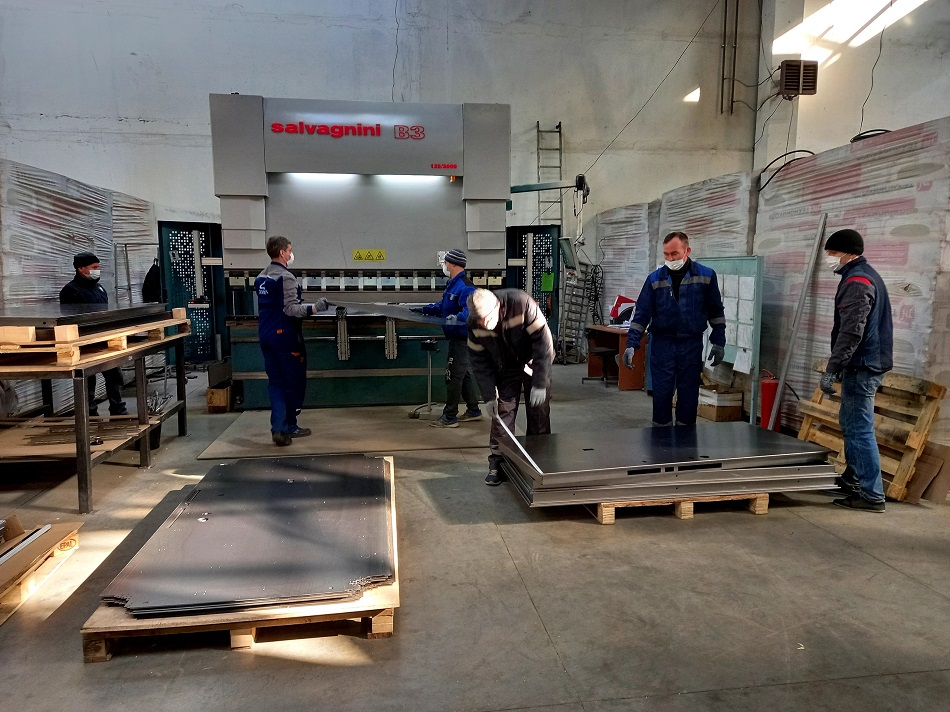 Неделя Тольятти: Всплеск смертей из-за COVID-19, новые заводы, еще одна зона отдыха