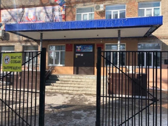 В самарской школе 11-летний ученик ударил ножом одноклассника