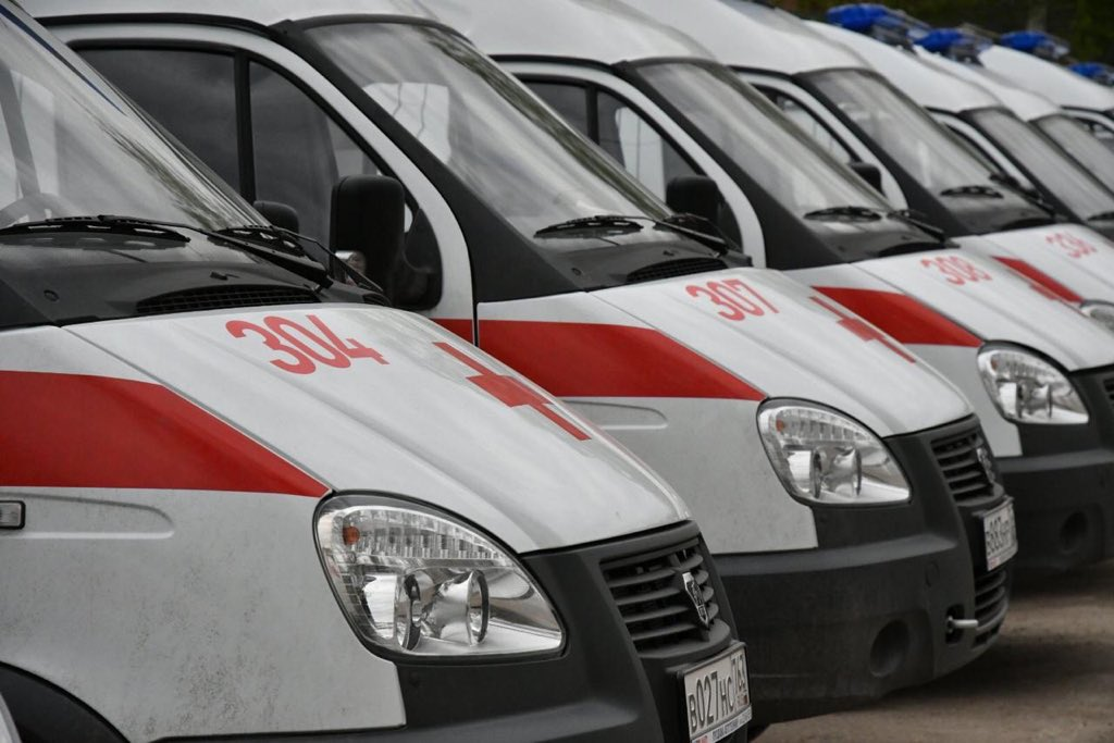 В Тольятти больше 100 случаев коронавируса за сутки