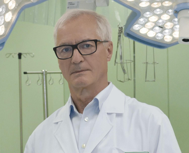 Николай Ренц стал претендентом на пост главы Тольятти