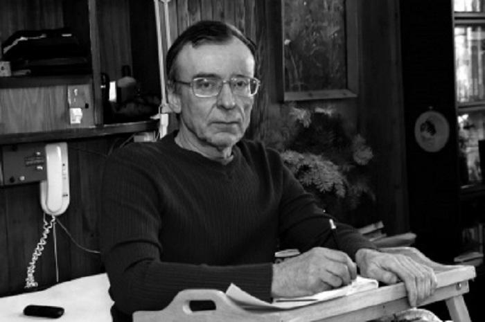 Скончался Почетный гражданин Тольятти Сергей Дьячков
