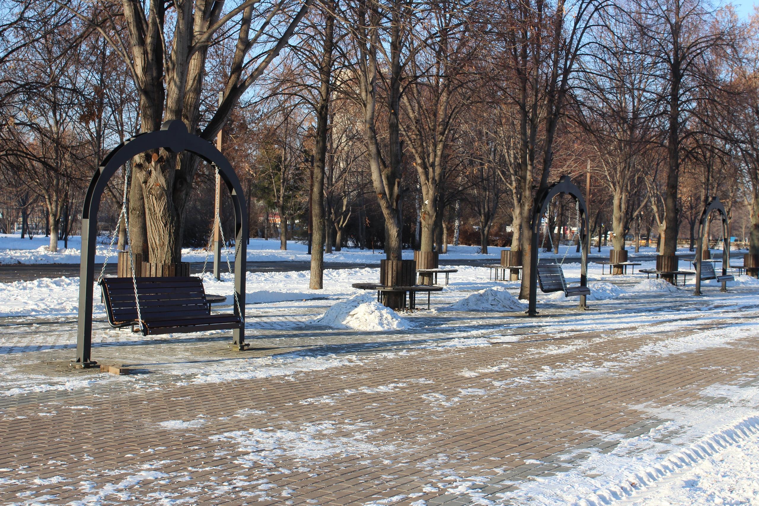 Тольятти и Жигулевск вошли в число городов с благоприятной городской средой