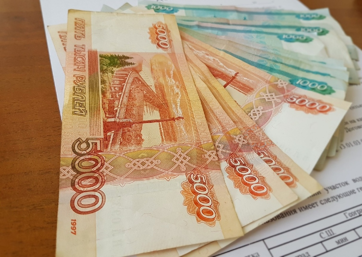 Финансовая поддержка молодых специалистов Самарской области